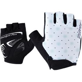 Ziener Calinda Bike Gloves Women, white